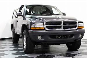 2004 Used Dodge Dakota Regular Cab Dakota 4x4 Regular Cab
