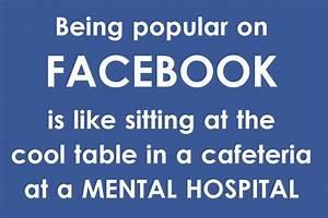 Facebook Quotes Funny Jokes. QuotesGram