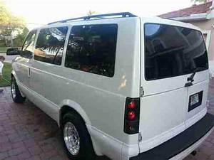 Buy Used 2002 Chevy Astro Ls Van  Excellent Condition