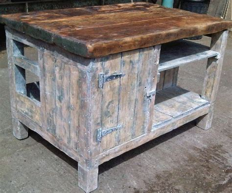 Kitchen Bench Ideas - timber work bench search kitchen ideas bench furniture vintage and pallets