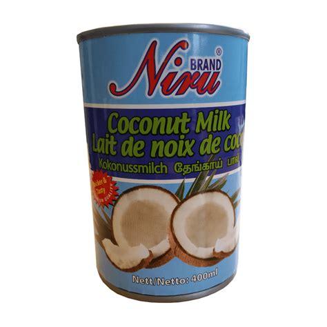 Coconut Milk 400ml   Grape Tree
