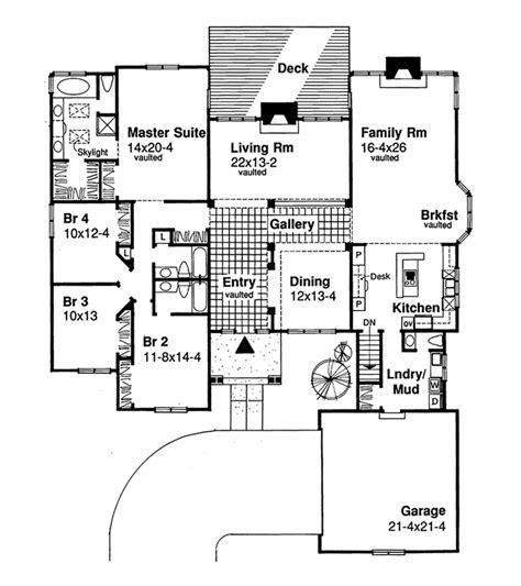 one level floor plans open floor plans one level homes single open floor