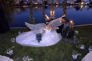 tales wedding dress design picture wedding dress - Fairytale Wedding