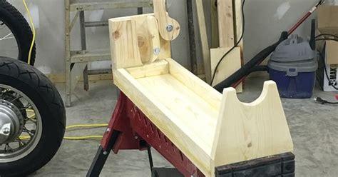 wooden gun vise stuff  built pinterest diy