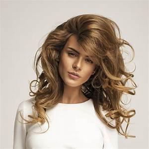 Couleur Cheveux Tendance : couleur de cheveux tendance cette ann e ~ Nature-et-papiers.com Idées de Décoration