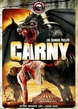 carny  film wikipedia