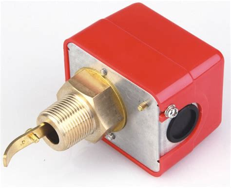 China Honeywell Water Flow Control Switch (hfs-25, Hfs-20
