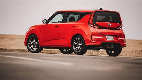 2020 Kia Soul Heads Up Display by Get Familiar With The New 2020 Kia Soul Interior