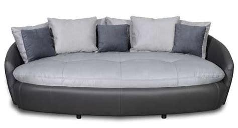 canap bleu conforama canapé conforama pour un salon chic et tendance