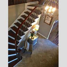 11 Wooden Staircase Ideas Diy