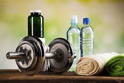 Healthy Living Nitric Supplements Physical Oxide Exercises