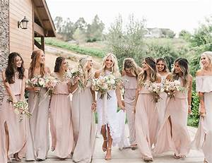 Savannah And Cole LaBrant's Gorgeous Blush Wedding Decor