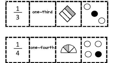 fraction match   images fractions math