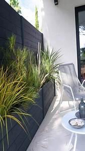 Cacher Vis A Vis Plongeant : quelles plantes pour se prot ger du vis vis sur un ~ Melissatoandfro.com Idées de Décoration