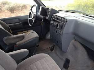 1988 Chevy Astro 5