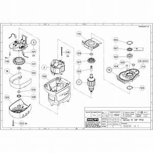 Hilti Dsh 700 Parts Diagram