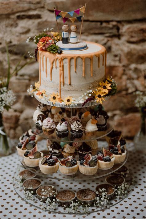 unser hochzeitskuchen diy hochzeits cake topper cakes
