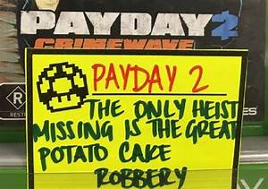 JB Hi Fi Is Settling The Great Potato Cake War With Video