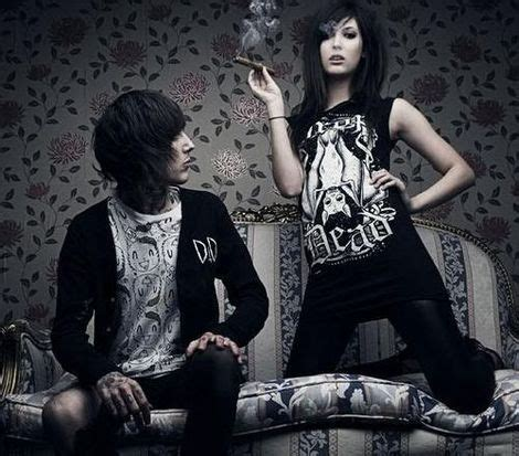 cosmic drop dead clothing