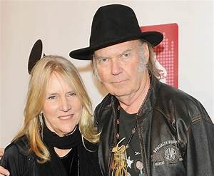 Music Legend Neil Young Divorcing Wife of 36 Years ...