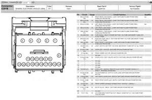 Ford Transit Radio Wiring Diagram