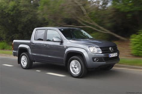 volkswagen amarok  sale  australia  march