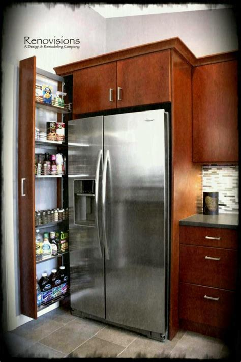10x10 kitchen cabinets under 1000 kitchen remodel by renovisions pull out storage cabinet