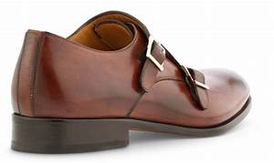 Ultimate Guide To Double Monk Strap Dress Shoes