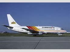 Cambodia Airlines Wikipedia