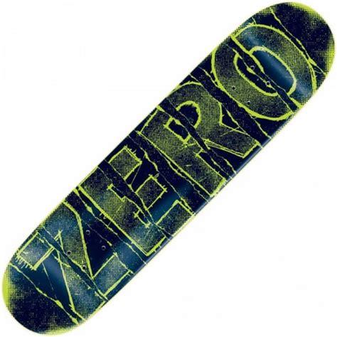 Zero Decks 80 by Zero Skateboards Zero Sabotage Deck 8 0 Quot Skateboard