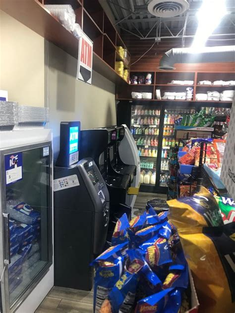 Bitcoin atm (abbreviated as batm) is a kiosk that allows a person to buy bitcoin using an automatic teller machine. Bitcoin ATM in Chicago - Gulf Gas Station