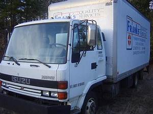 Isuzu Frr Truck 1995 Used