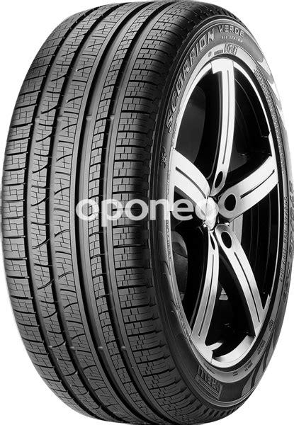 pirelli scorpion verde all season buy pirelli scorpion verde all season tyres 187 free delivery 187 oponeo co uk