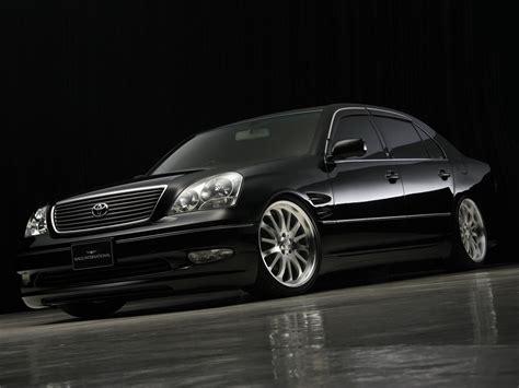 2003 Wald Mercedes Benz S Class W220 Black Bison Car