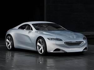 Coupé Peugeot : peugeot sr1 concept car carized ~ Melissatoandfro.com Idées de Décoration