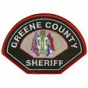 Deputy Sheriff Gary D. McCormack, Greene County Sheriff's ...