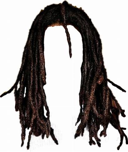 Dreads Dreadlocks Transparent Clipart Dreadlock Hairstyle Wig