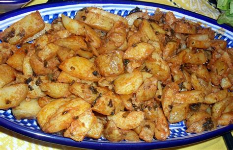 livre de cuisine libanaise bladi algéria1962 batata harra pomme de terre épicées