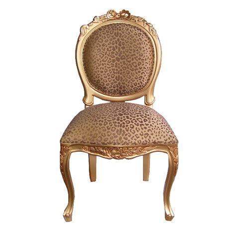 chaise style louis xvi chaise style louis xvi