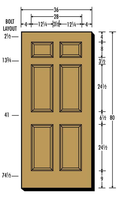 Prehung Interior Doors Home Depot - mind blowing standard door sizes door standard pocket door sizes diagram showing door dimensions