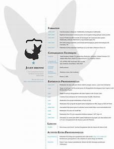 30 Creative Resume CV Designs for Inspiration Designmodo