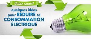 Reduire Consommation Electrique : quelques id es pour r duire sa consommation lectrique sur ~ Premium-room.com Idées de Décoration