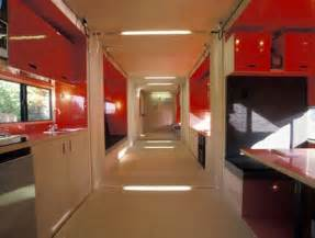 Container Home Interiors Top 10 Shipping Container Tiny Houses