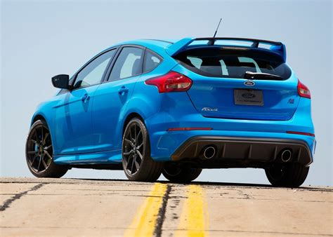 Ford Focus RS (2016) Specs and Pricing   Cars.co.za