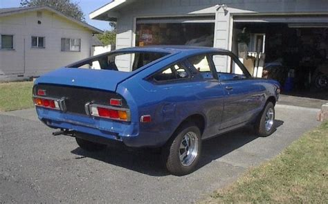 1978 Datsun B210 by Bf Auction 1978 Datsun B210 Coupe