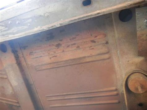 purchase   ford bronco sport  original paint
