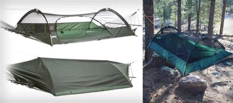 Adventure Ridge Hammock by Clark Nx 270 Hammock Tent By Clark Jungle Hammock Co