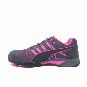 Chaussures De Securite Puma : chaussure de securite rose ~ Melissatoandfro.com Idées de Décoration