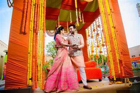 Real Grooms Spotted Wearing Trendy Nehru Jackets