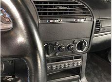 BMW E36, E34, Z3 radio delete blanking plate BIMMERtipscom